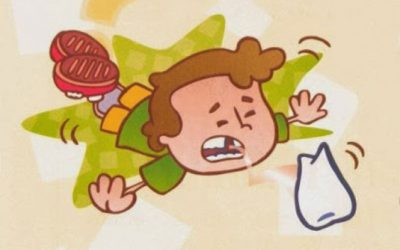 Qué hacer si nuestro hijo se rompe un diente