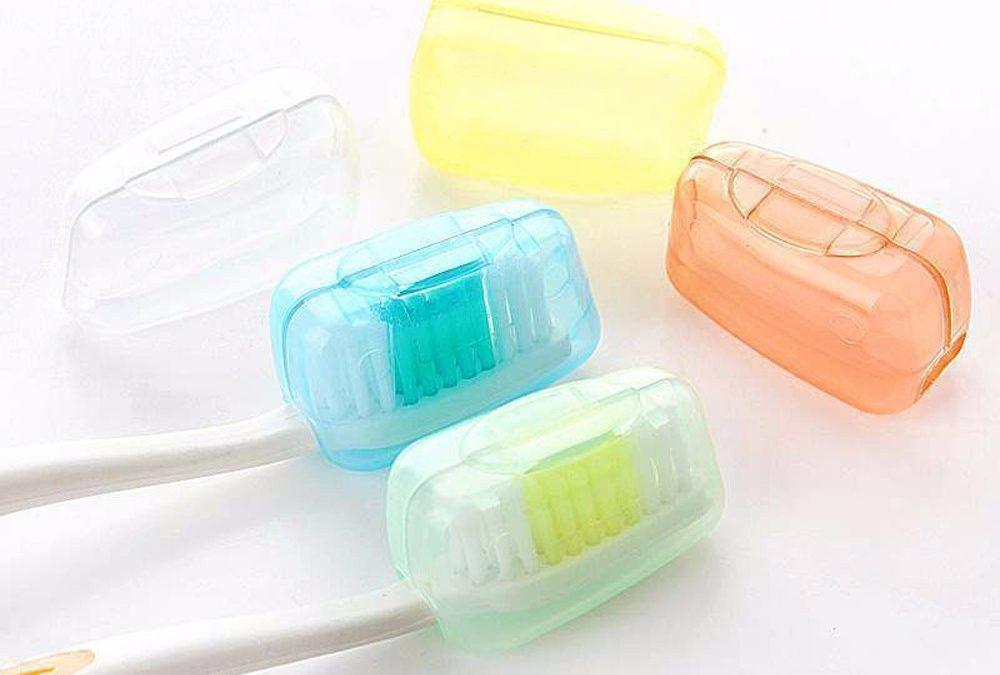 Cuidados del cepillo de dientes