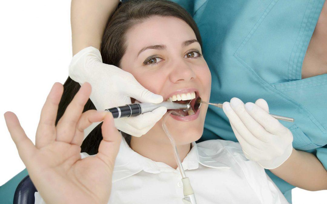 5 Claves para superar el miedo al dentista