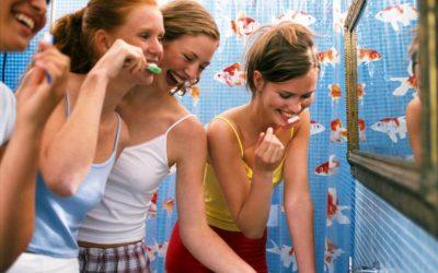 Cómo cepillar los dientes correctamente, Clínica dental Ruiz y Cobo