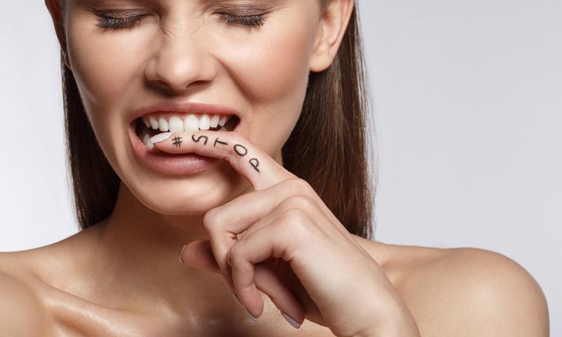 ¿Cómo afecta el estrés a nuestros dientes?