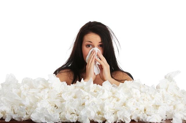 Efectos del resfriado en la salud bucodental, Clínica dental Ruiz y Cobo