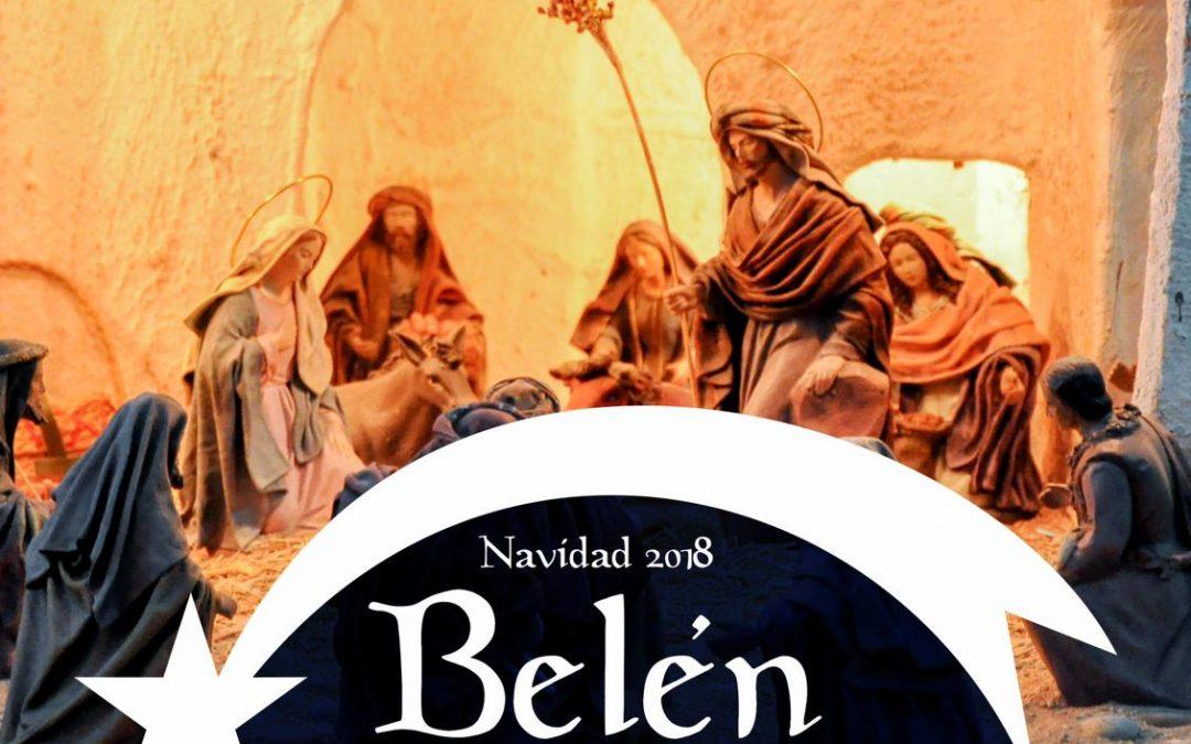 BELÉN TRADICIONAL DE ÚBEDA