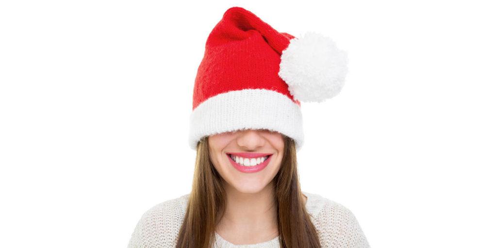 Como cuidar los dientes en Navidad