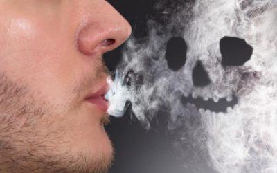 La relación del tabaco y la salud oral, Clínica dental Ruiz y Cobo Úbeda y Baeza